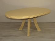 Table Fontaine Ovale -